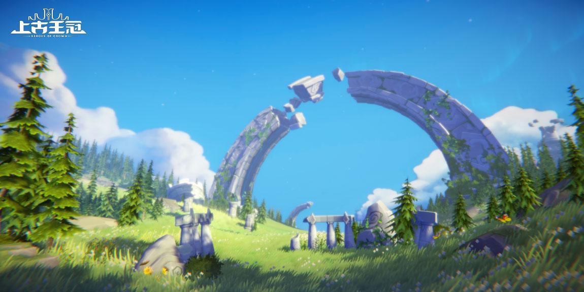 图4 《上古王冠》游戏场景2.jpg